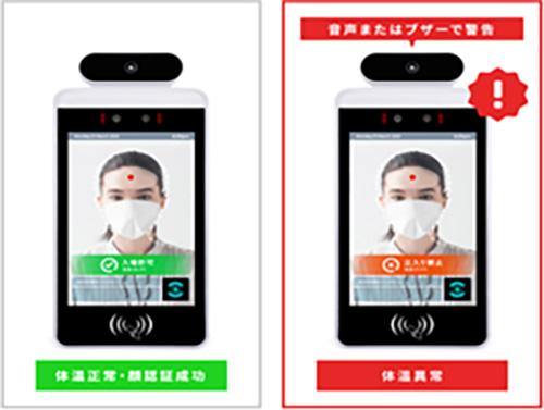 「KAOIRO」導入のメリットイメージ画像